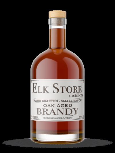 Oak Aged Brandy