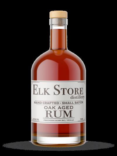 Oak Aged Rum